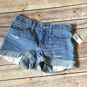 Old Navy Shorts - Size 8